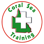 Coral Sea Training